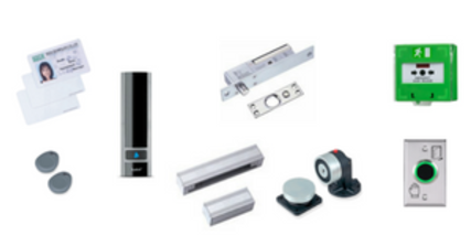 Access Control System Equipment