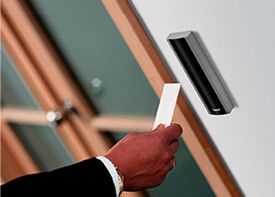 Swipe Card and Access Control Systems