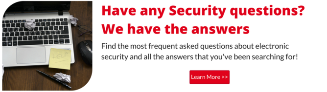 Free Security Consultation IQ