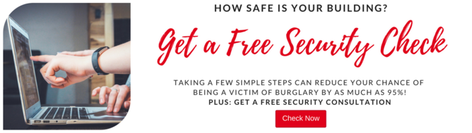 Get a Free Security Check for Businesses