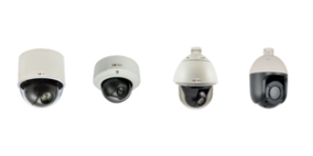 PTZ CCTV Security Cameras