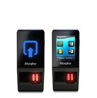 Fingerprint Terminals for Access Control