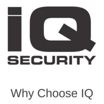 Choose IQ Security Systems New Zealand