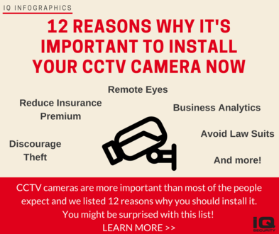 Closed-circuit television CCTV Security Camera Blog