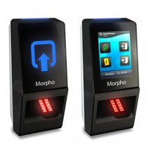Biometric Access Control: Fingerprint Terminals