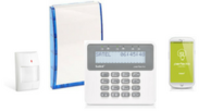 Security Alarms Satel