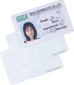 IQ Swipe Cards for Access Control Systems