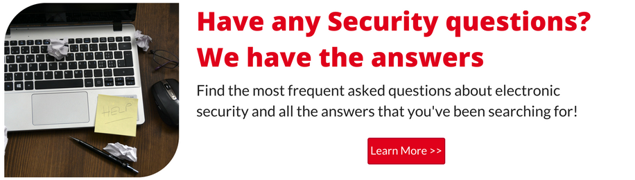 IQ Security Frequent Asked Questions