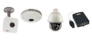 CCTV Security Cameras ACTi IQ Covert Box