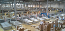 IQ Business Solutions to Warehouses and Industries