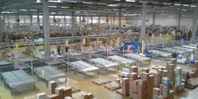 IQ Solutions for Warehouses And Industries