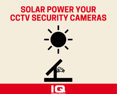 Add Wireless CCTV Solutions to your Place