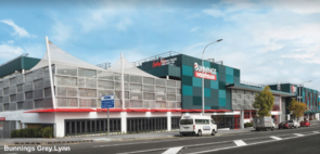 Bunnings Grey Lynn IQ Security Project
