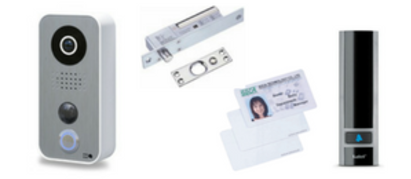 IQ Access Control Systems