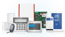 Security Alarm Systems IQ