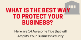 Tips to Protect Business
